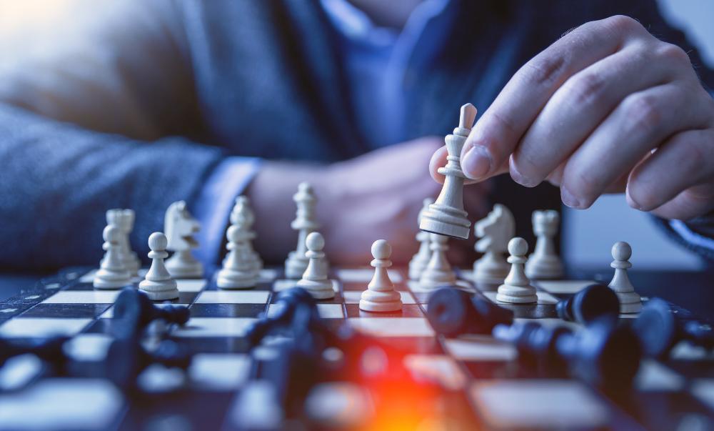 Comment établir votre carte stratégique ?