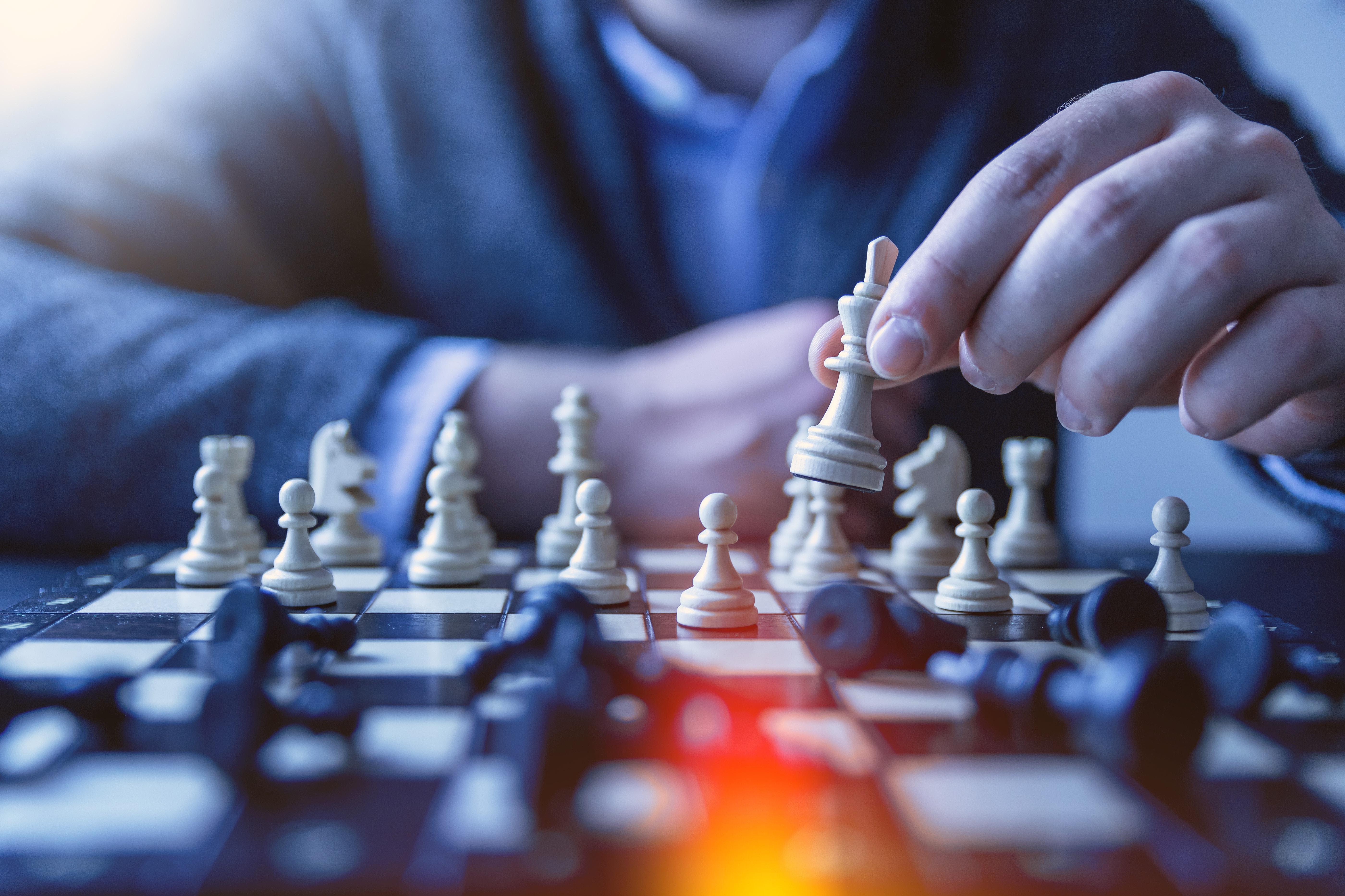 Comment définir votre carte stratégique ?