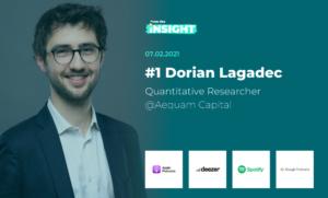 Dorian Lagadec - Machine learning