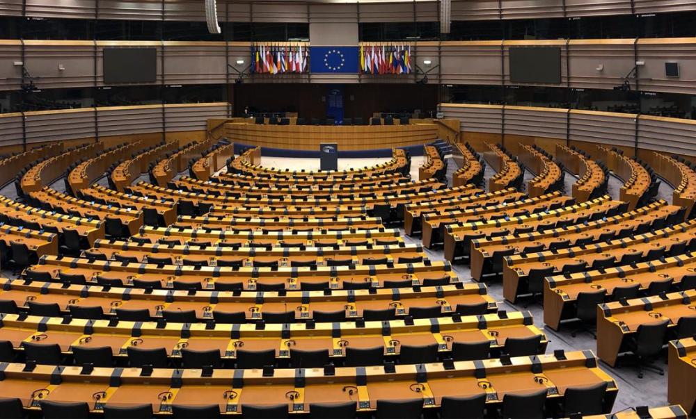 Avenir numérique de l'Europe