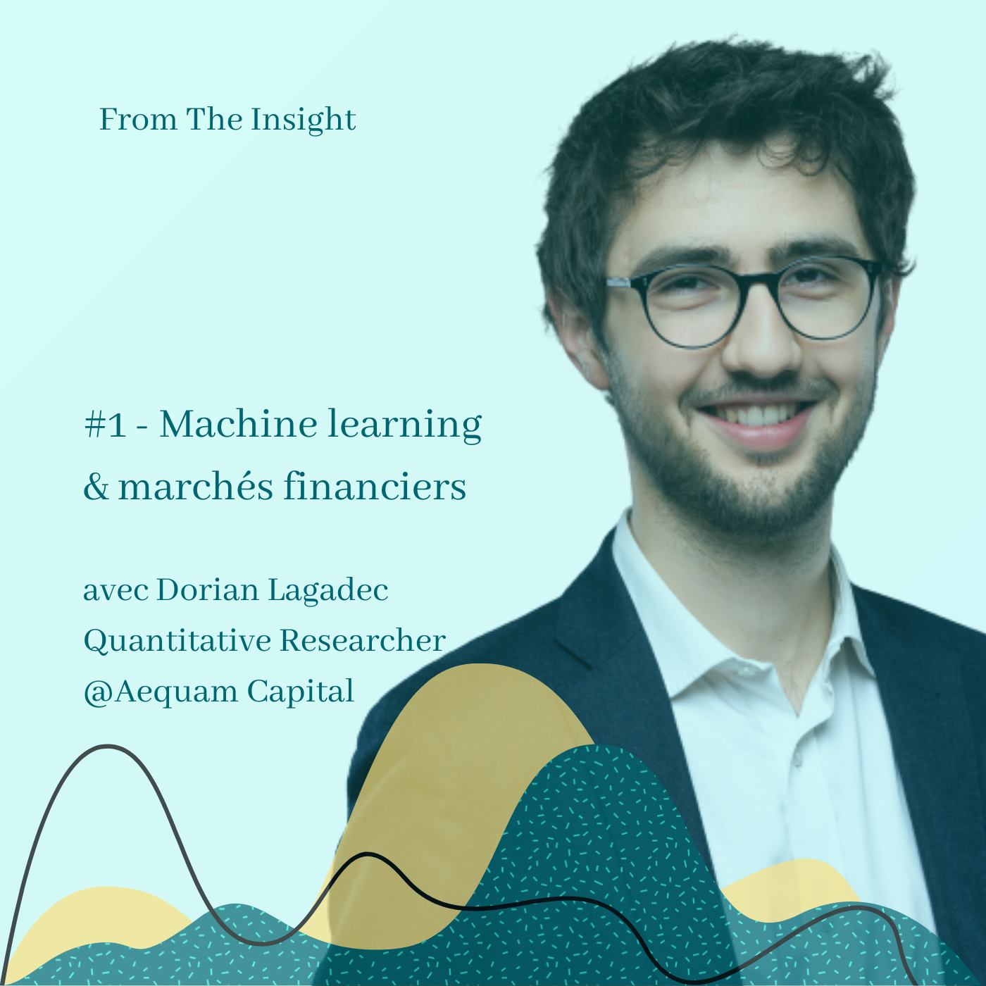 Podcast Dorian Lagadec