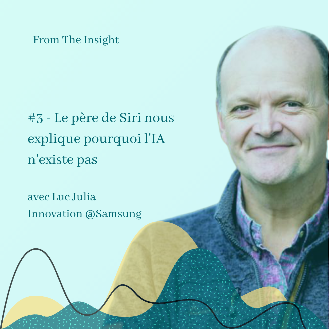 Luc Julia Podcast