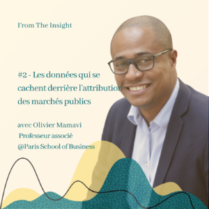 Podcast Olivier mamavi